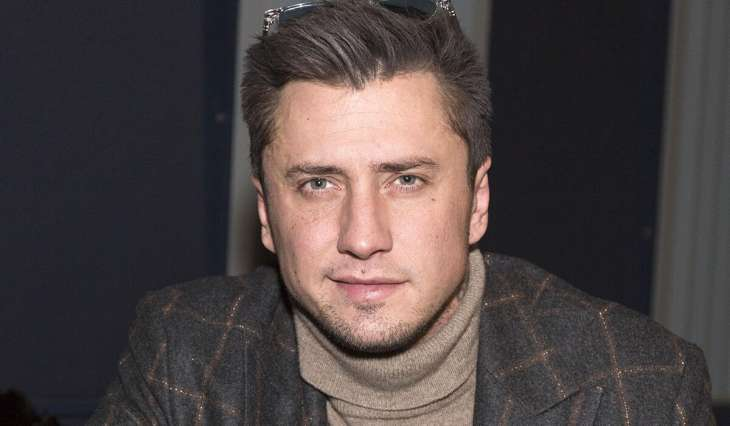 Павел Прилучный впервые показал лицо после драки и операции