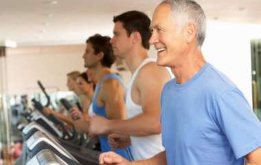 Кардиотренировка для мужчин: эффективные программы для сжигания жира дома и в зале
