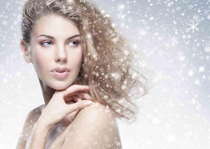 Сухая кожа в зимний период. Как избавиться от проблемы?