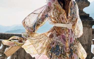 5 моделей летних платьев, которые помогут вам выглядеть сногсшибательно