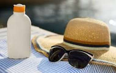 5 правил выбора солнцезащитного средства