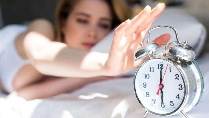Сомнолог рассказал о норме по количеству часов сна