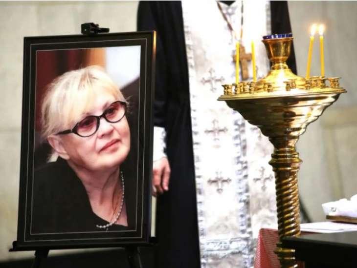 «Такое предательство получилось»: похороны Нины Шацкой взбесили Стаса Садальского