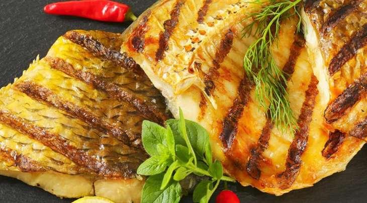 Названы лучшие продукты для мужского здоровья