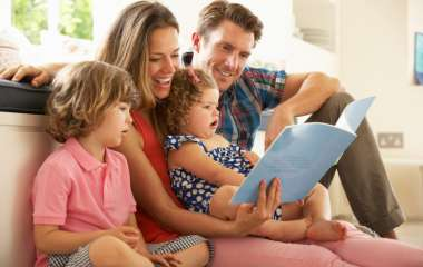 5 отличий в воспитании детей у современных и советских родителей