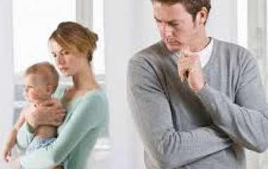 Развод. Приготовьтесь к трудностям