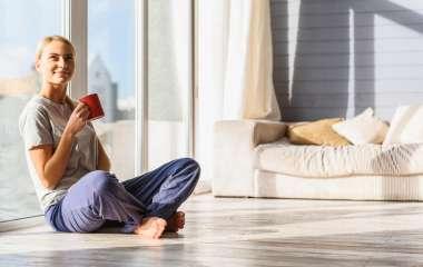 5 привычек, которые помогают наводить чистоту в доме