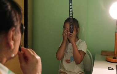 Офтальмолог рассказала о правилах гигиены зрения