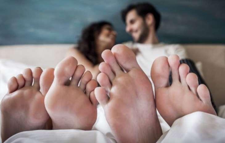 Секс в жару может быть смертельно опасным