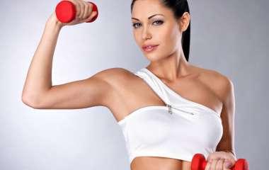 Упражнения для красивой и подтянутой груди в домашних условиях