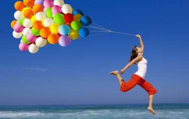 7 простых и эффективных способов поднять себе настроение
