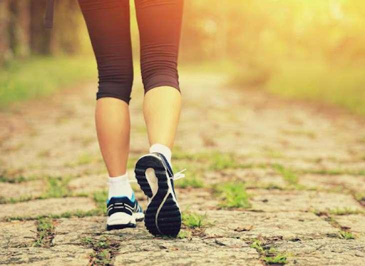 Эксперты предупредили об опасности пеших прогулок