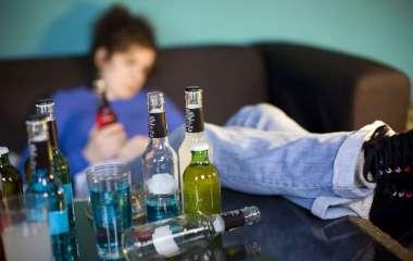 Вред алкоголя и влияние на организм человека