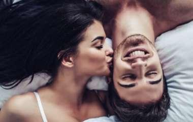 Прямолинейная, спонтанная и импульсивная. Что мы знаем о мужской сексуальности?