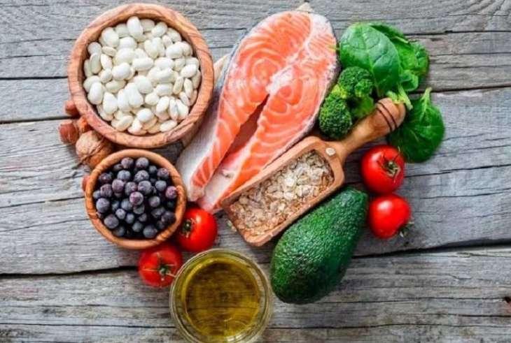 Названы 10 полезных для сердца продуктов