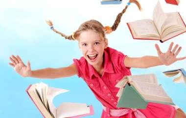 Польза и особенности чтения вслух