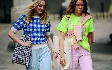 Женская мода весна-лето 2020