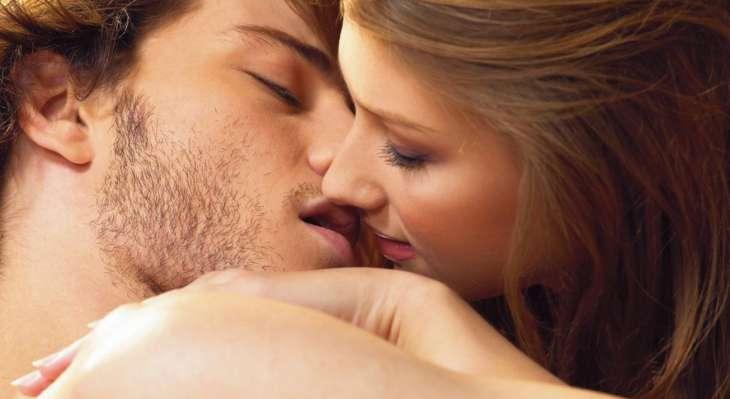 Как целоваться вкусно и красиво