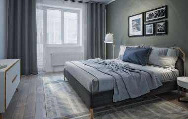 6 вещей, которые нужно вынести из спальни немедленно