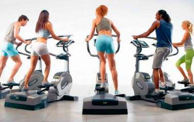 Кардиотренировка для похудения: эффективные упражнения на эллипсе