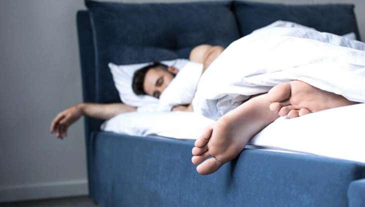 Сомнолог дал советы об улучшении качества сна