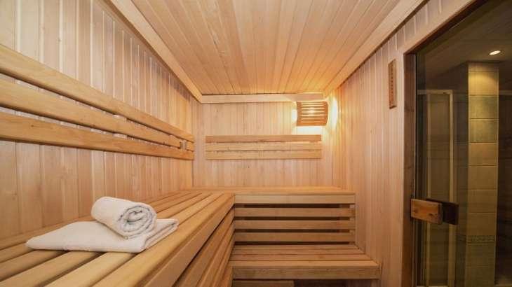 Медики дали рекомендации по посещению бани