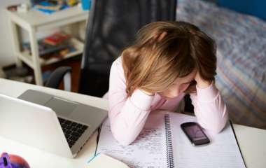 Являются ли социальные сети опасными для детей?