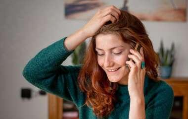 Психиатр рассказал о способе распознать признаки гипноза по телефону