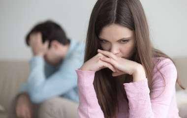 7 признаков того, что в отношениях вы становитесь хуже