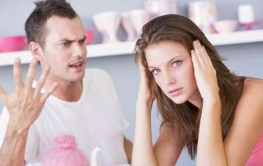 Семейные вопросы - разводы