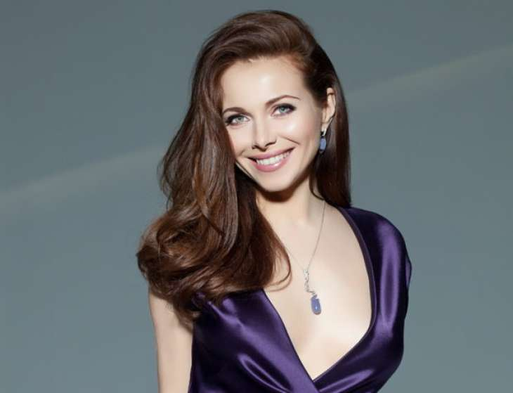Екатерина Гусева: «Досамоизолировалась до 60 с лишним килограммов»