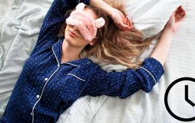 7 средств, которые быстрее помогают уснуть