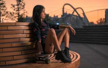 Обувь мировых брендов на осень и зиму