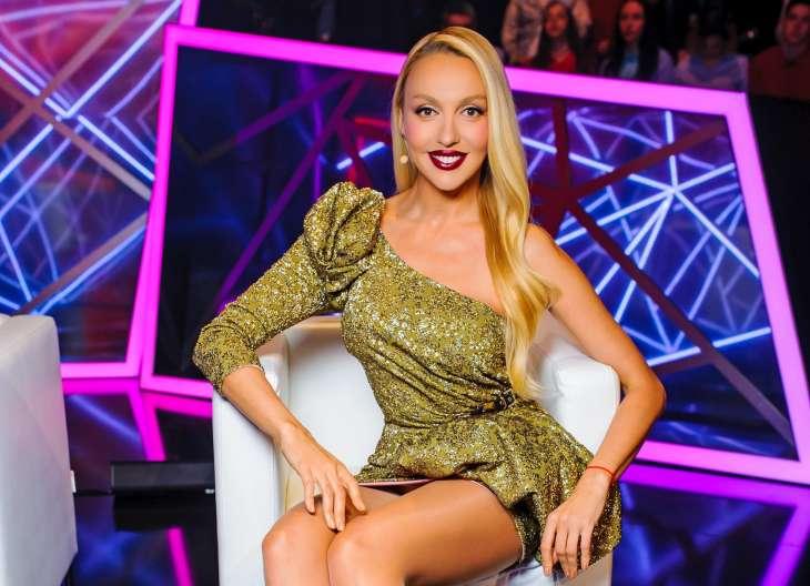 Известная певица вслед за Лорак подтвердила домогательства от Меладзе