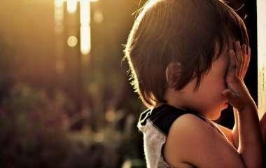 Детские обиды: все о психологии детей