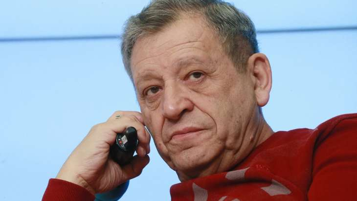 Женщины Бориса Грачевского начали «драку» за«Ералаш»