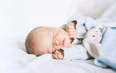 Особенности младенческого сна