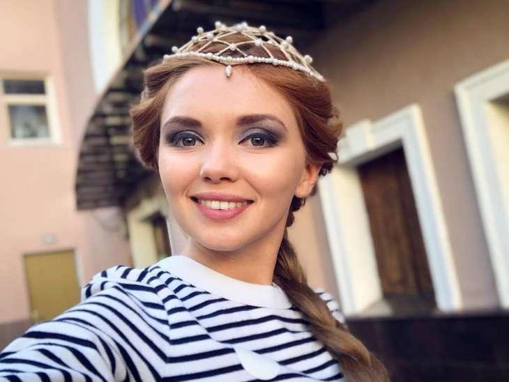 Ольга Кузьмина расплакалась, услышав слова Бориса Грачевского о себе