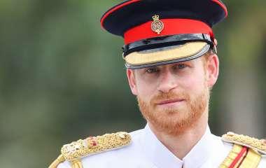 Принц Гарри срочно возвращается в Англию