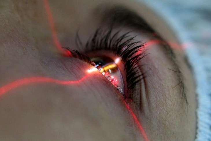 Ученые рассказали, как избежать потери зрения