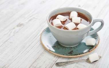 На радость себе и детям: самые вкусные варианты приготовления какао