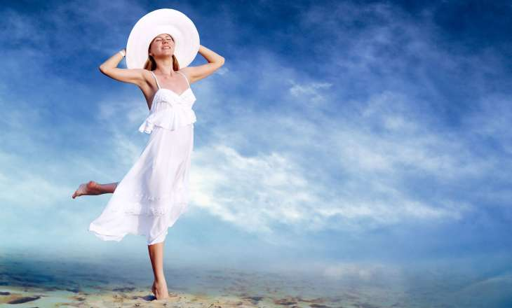 Особенности женской энергетики, способные очаровать любого мужчину