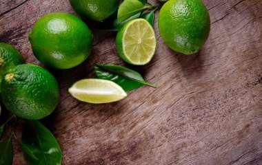 5 полезных свойств лайма, о которых стоит знать