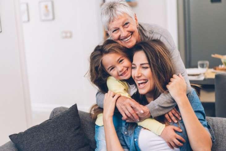 3 возрастных периода, когда человек активно стареет