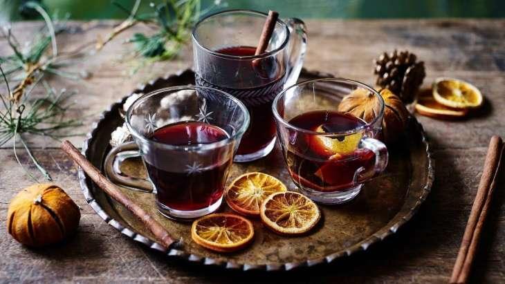 Глинтвейн от простуды: 4 рецепта на любой вкус