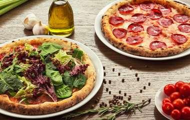 Заказываем пиццу на дом. Это не только удобно, а и выгодно!