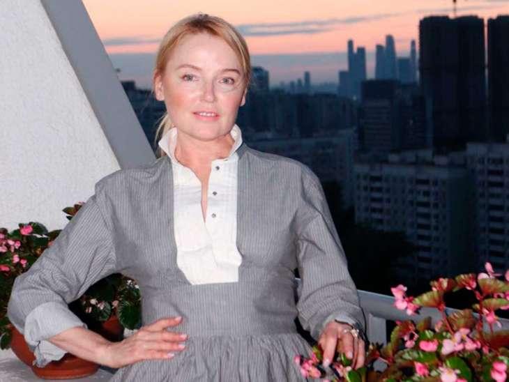 Лариса Вербицкая рассказала о своем первом неудачном браке