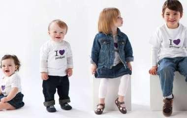 Обувь детская на сайте www.perlinka.ua - несколько причин, почему стоит покупать именно в интернете и именно здесь