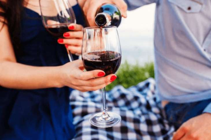 Как алкоголь повлияет на ваш секс?
