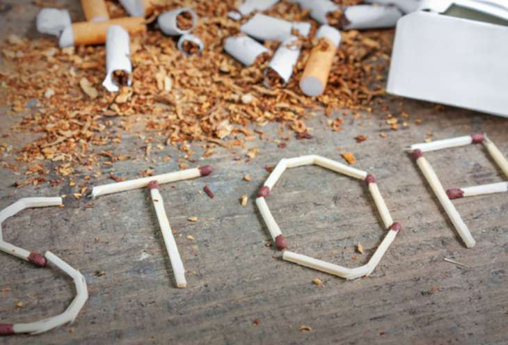 Как бросить курить, если ты этого действительно хочешь